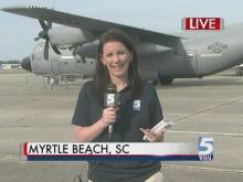 Experts talk preparedness before hurricane season
