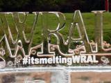 #itsmeltingWRAL