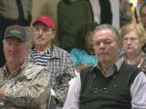 McCrory meets with farmers after southeast NC floods