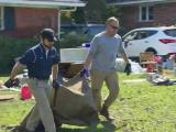 Across SC, people join together in flood aftermath