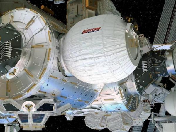 Astronauts, too, thinking balloons this week