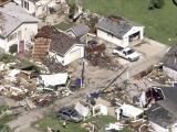 Indiana cleans up after Wednesday tornadoes