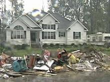 A look back at Hurricane Floyd