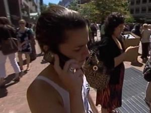 Access to a working phone can be vital in an emergency, so with Hurricane Irene fast approaching, many people are wondering whether their cell phones can weather the storm.