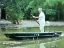 Neighbor rescues Carteret County woman by boat