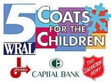 Coats for the Children 2006