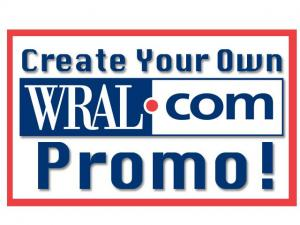 Create Your Own Promo logo