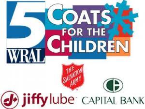 new coats for children logo