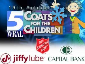 Coats Logo with Sponsors