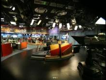 WRAL News Studios Screensaver