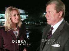 Bill Ratner: 'You're watching Debra Morgan and David Crabtree'
