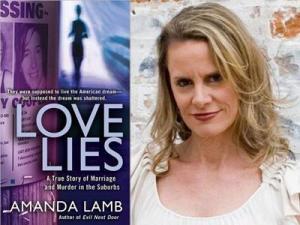 """Amanda Lamb, """"Love Lies"""""""