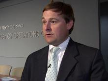 M-EAS emergency alert technology makes history