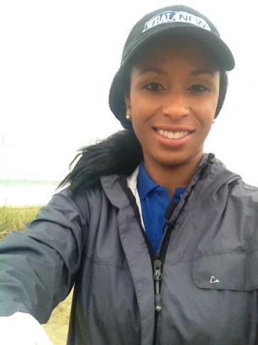 Michelle Marsh, Hurricane Sandy