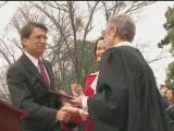 Pat McCrory inauguration