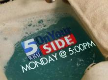 5 On Your Side finds the dirt at nail salons