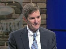 On the Record: Colon Willoughby remembers time as Wake County DA