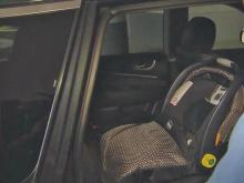 Proper size, fit key when selecting a car seat