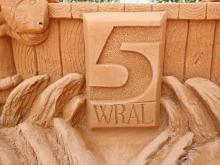 WRAL Sand Desk