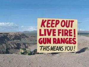 Girl accidentally kills instructor at Arizona gun range