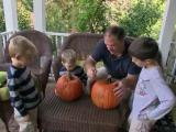 Consumer Reports offers pumpkin-carving tips