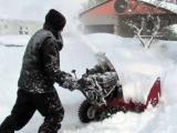 Buffalo cleans up after snowstorm