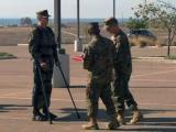Wounded vet receives Bronze Star