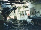 1989 tower crash