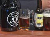 World Beer Festival has 2 sessions in downtown Raleigh
