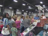 Big crowds expected at 2015 Southern Women's Show