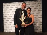 NAB award