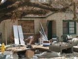 Katrina devastates Louisiana, Mississippi coastlines