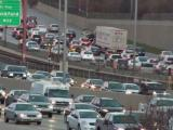 America's worst bottlenecks: Endless traffic jams waste time, money