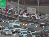 America's worst bottlenecks: Endless traffic jams waste time, money