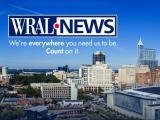 WRAL News App Splash Screen