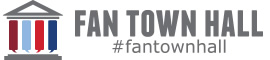 Go to class or raise a trophy? Join the conversation #FanTownHall