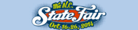 Find food, fun at NC State Fair