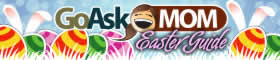 Search Go Ask Mom's list for egg hunts, bunny appearances and more