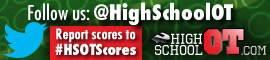 Get updates, breaking news, video and scores of high school sports