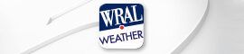 Get your weekly forecast and more on the WRAL Weather App!