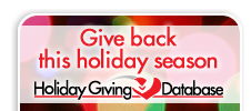 2013_Holiday_Giving_Database