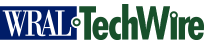 WRALtechwire.com logo
