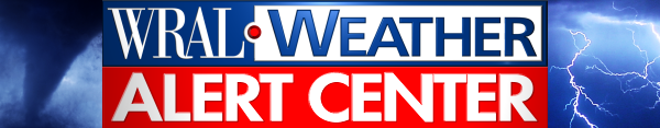 WRAL Weather Alert Center