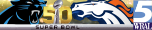 WRAL Super Bowl Countdown