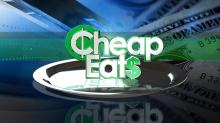 Cheap Eats Logo