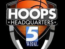 Hoops Headquarters logo
