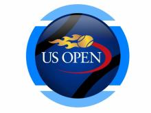 US Open tennis logo