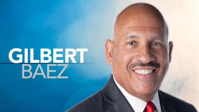 Gilbert Baez