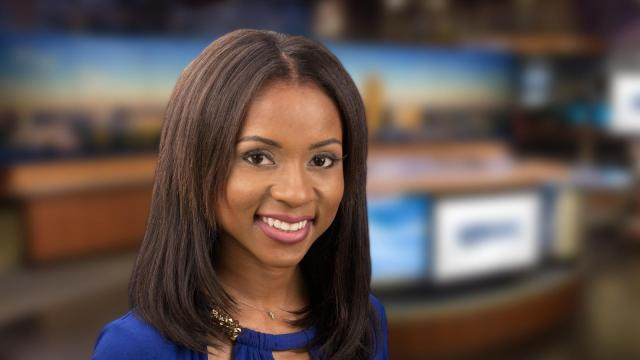 Mikaya Thurmond to take leave from WRAL-TV :: WRAL com