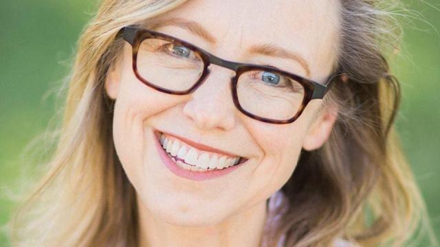 Aging Well Editor Liisa Ogburn